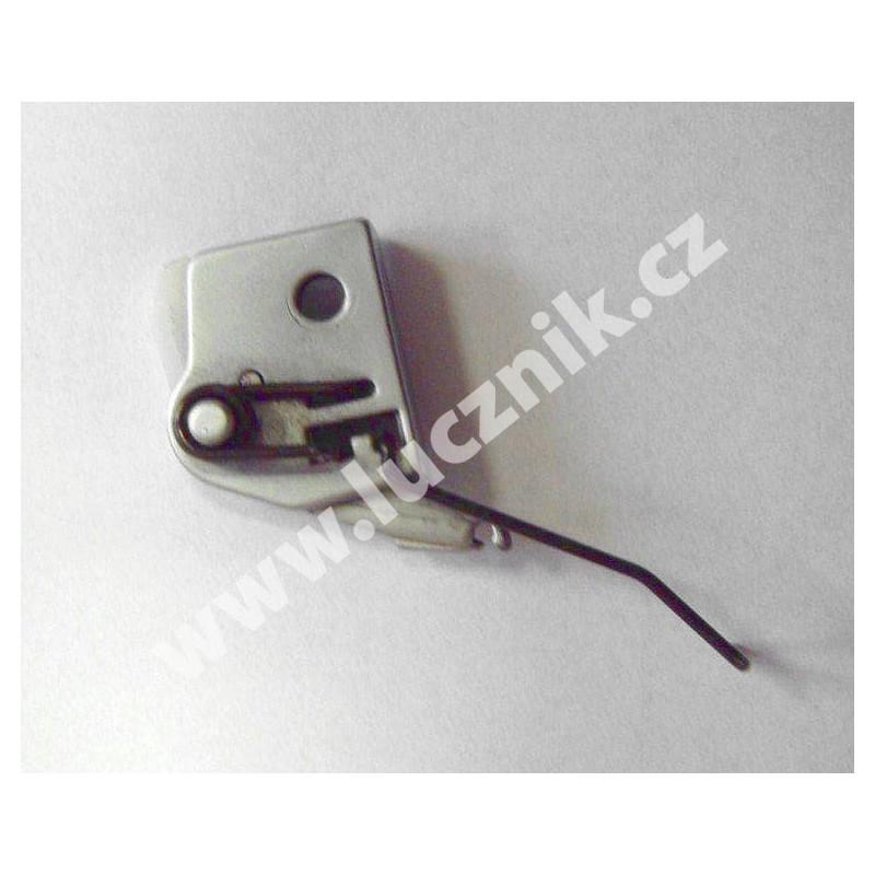 Držák patky pro overlock Lucznik 620 D, 720 D-4, 720 D-5