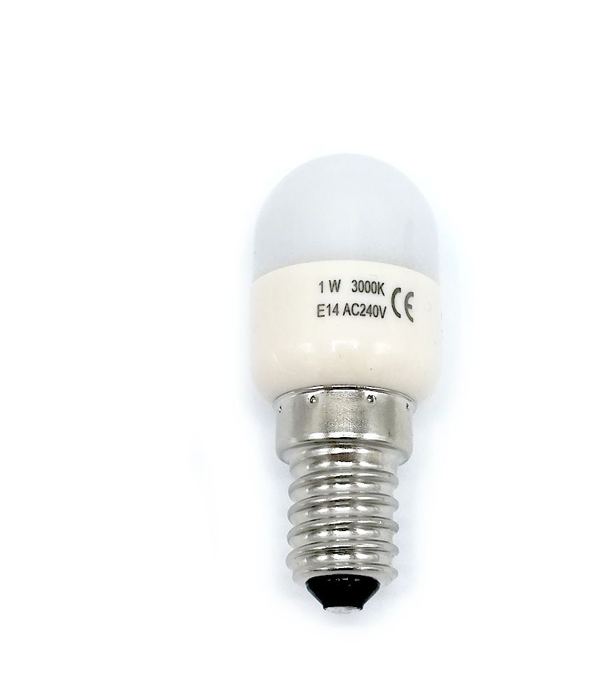 Žárovka závitová LED E14
