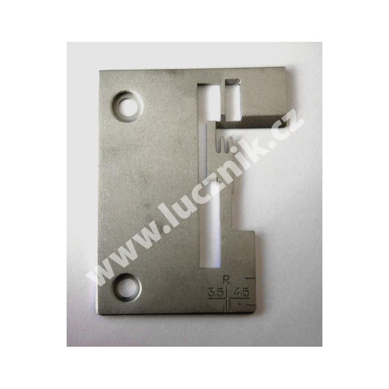 Stehová deska pro overlock Lucznik 720 D-4